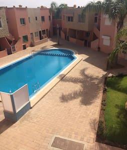 Résidence piscine au calme - Sidi Bouzid