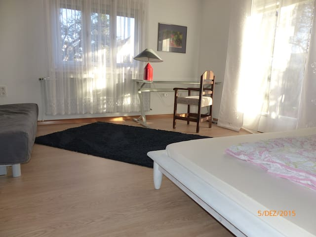 Appartement III - München - Huis