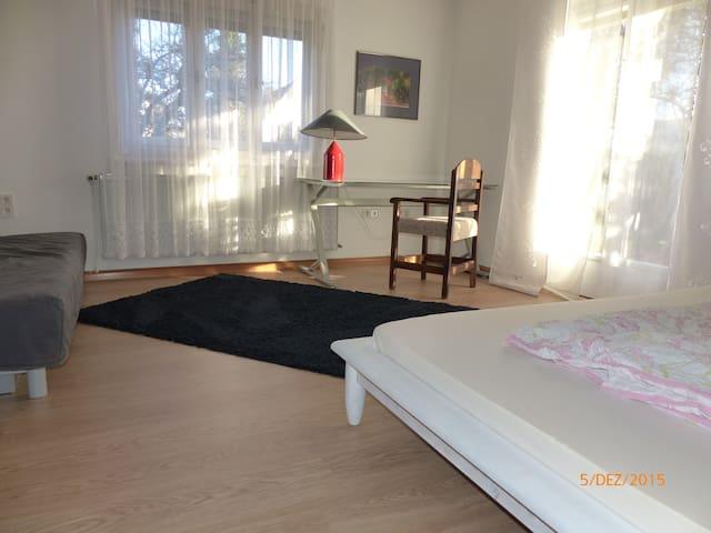 Appartement III - München - House
