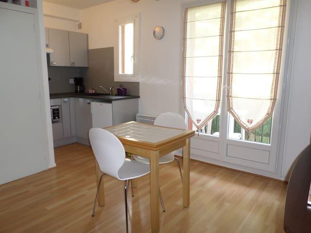 La Sardane - Amélie-les-Bains-Palalda - Apartmen