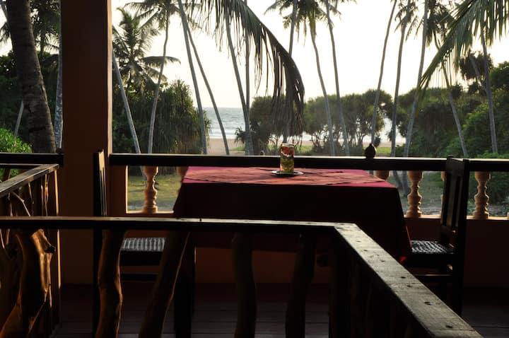 Villa 4 Chill with Garden View @ Ocean View hotel