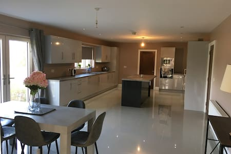 Wainsfort House -Luxury Accommodation in Blacklion