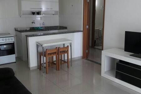 Aconchegante flat em Muriqui - Mangaratiba