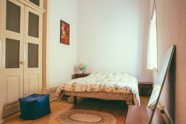 Lovely Room in Center of Porto - Porto - Guesthouse