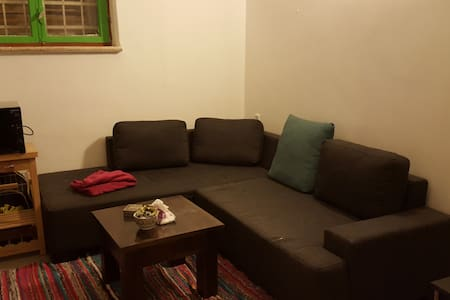 Lovely apt in the Old City of Beer Sheva - Be'er Sheva