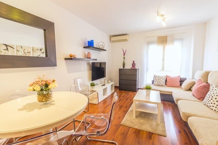 Cubo's Apartamento Campaneria Malaga
