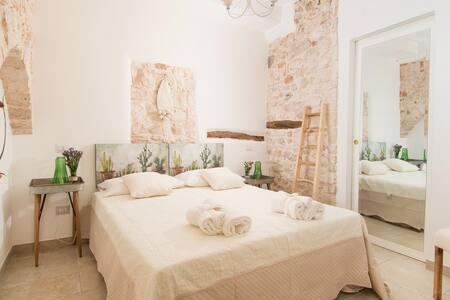 Casa Vacanze Manidibianco I Apulian Relaxing Stay