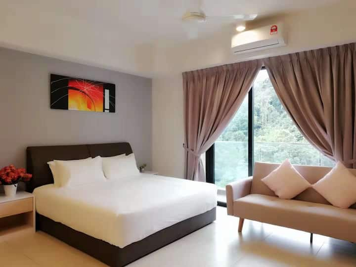 Home Sweet Home 708 Midhill Genting Highlands