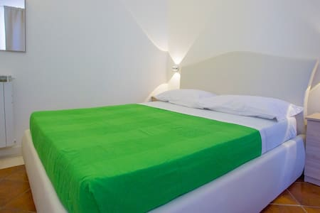 Casa dei Carrubi - Camera Quadrupla - Portopalo di Capo Passero - Bed & Breakfast