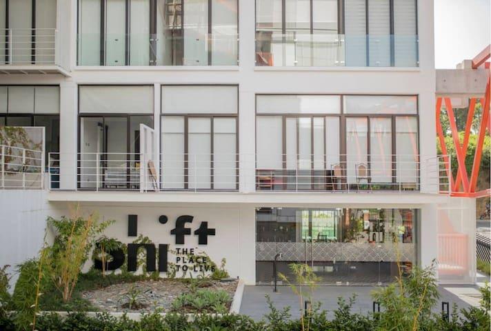 Exclusivo Apartamento Completo a 8 Min de Cayala