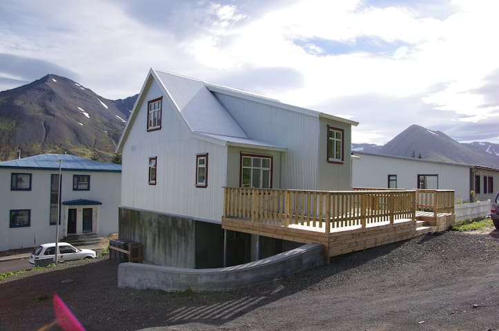 Old Charming Fisherman's Home - Great for Families