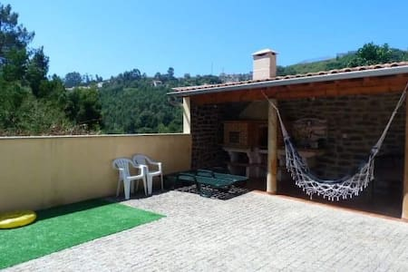 Beatiful villa for 8 close to Porto - São Pedro da Cova - Casa