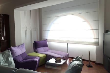 Tigullio Gulf, private house&garden - Leivi - Huis