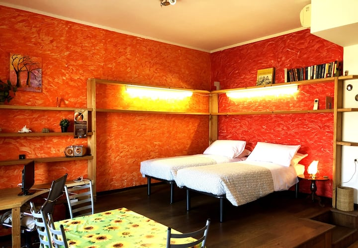 Porta Volta Milano Centro Wifi A C Apartments For Rent In Milano Lombardia Italy