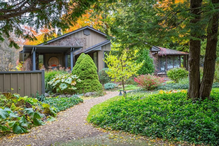 Peaceful country house retreat - Meaford - Hus