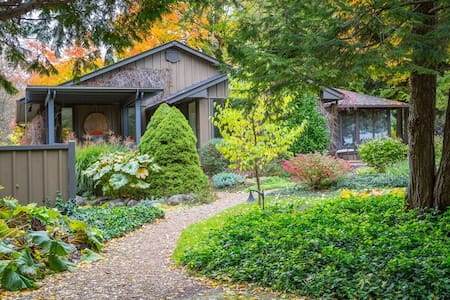 Peaceful country house retreat - Meaford - Ház