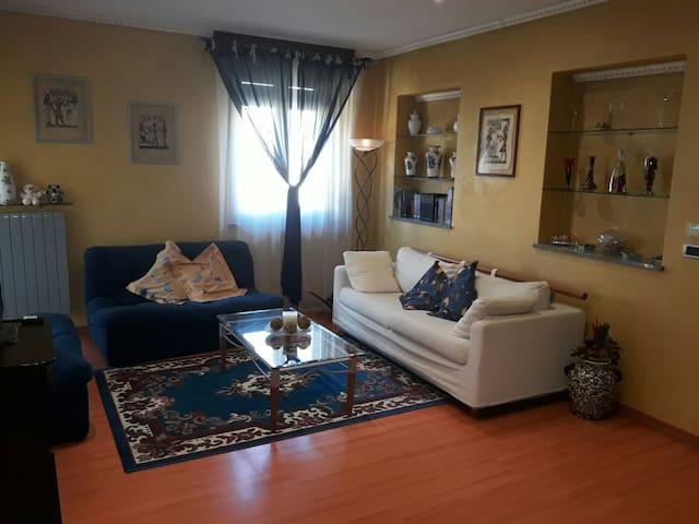 piso de 2 plantas en casa unifamili - Nichelino