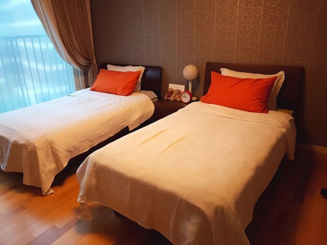 Family-friendly apt(Suwon) - Suwon-si - Apartament