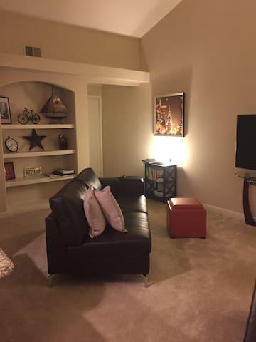 Cozy, comfortable, and convenient! - Austin - Apartamento
