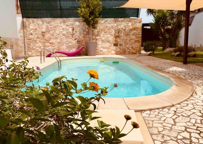 Casa della vacanza perfetta