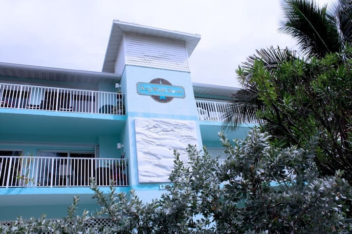 The Anna Maria Island Beach Castle