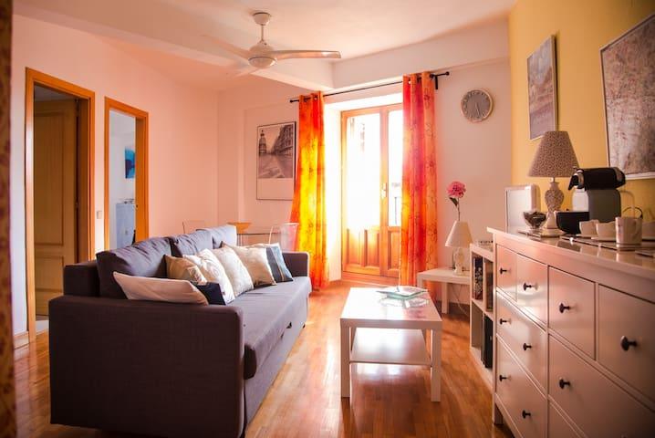 Beautiful apartment PLAZA MAYOR
