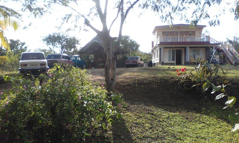 Villa José Otaño