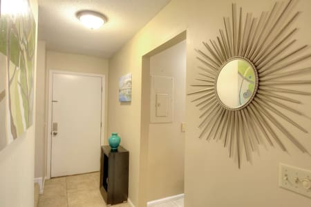 Affordable Luxury on SSI - Saint Simons Island - Condominium