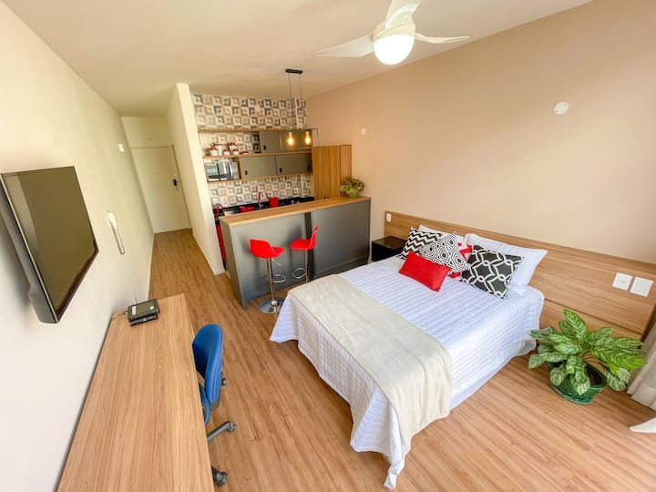 Stay at Copan - Wifi - Full Kitchen (2)