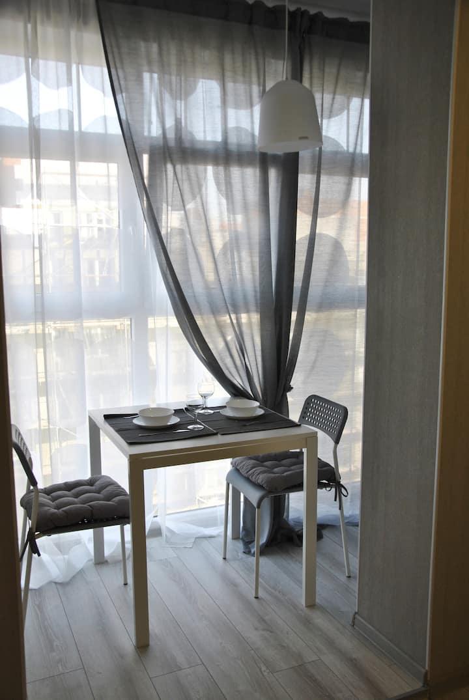 Апартаменты на Мосина 6
