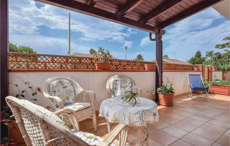 Semi-Detached with 3 bedrooms on 90m² in Santa Croce Camerina