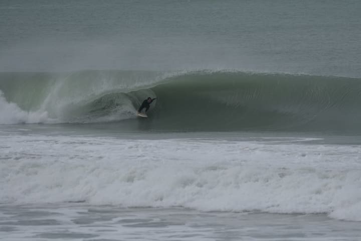 Surf and Stay Wainui