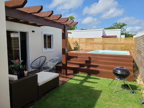 Sun Palm Home at Punta Cana