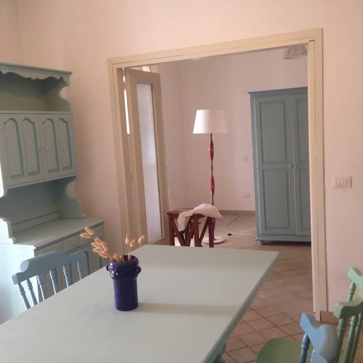 Casa sul mare - Argentario - Tuscany coast