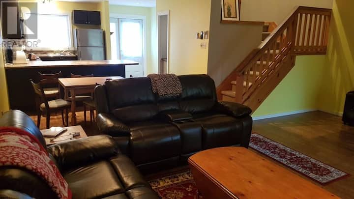 Cozy 2 Storey Townhouse in Collingwood