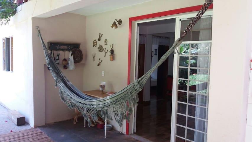Hospedaria da Lina - Brumadinho - Maison