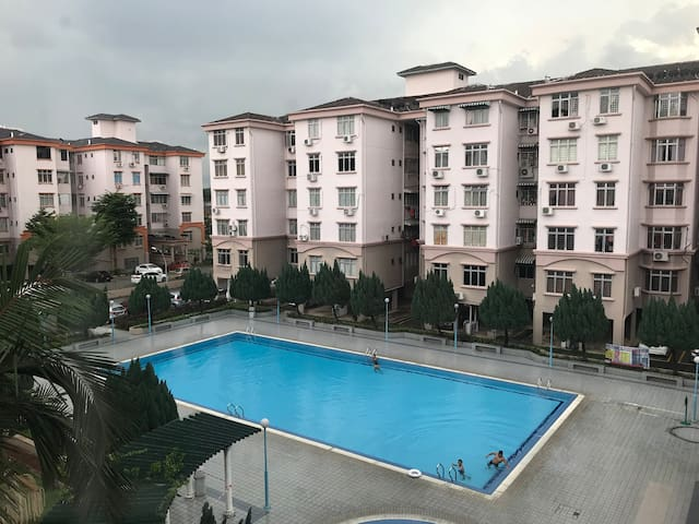 Great Value Stay in Subang