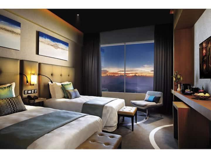 MAXIMS Hotel & RESORT Hotel