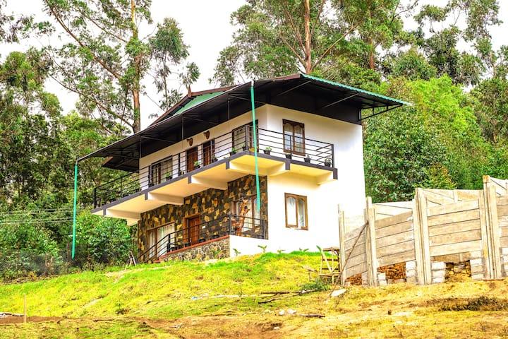 Eagle Woods | Luxury Stay near Kookal Lake