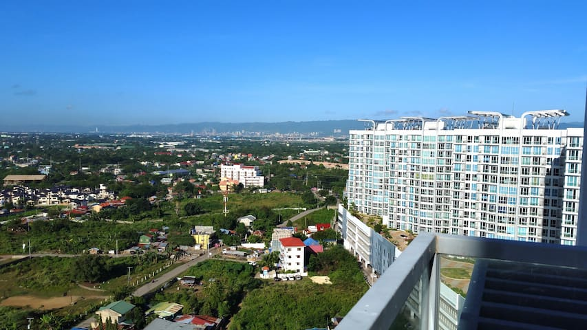 Affordable Room with Mountain View-Mactan:TB-11N