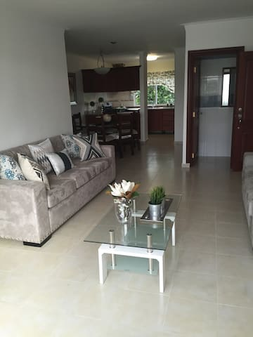 Apartamento 3 hab,2.5 baños,parking - Nagua - Appartement