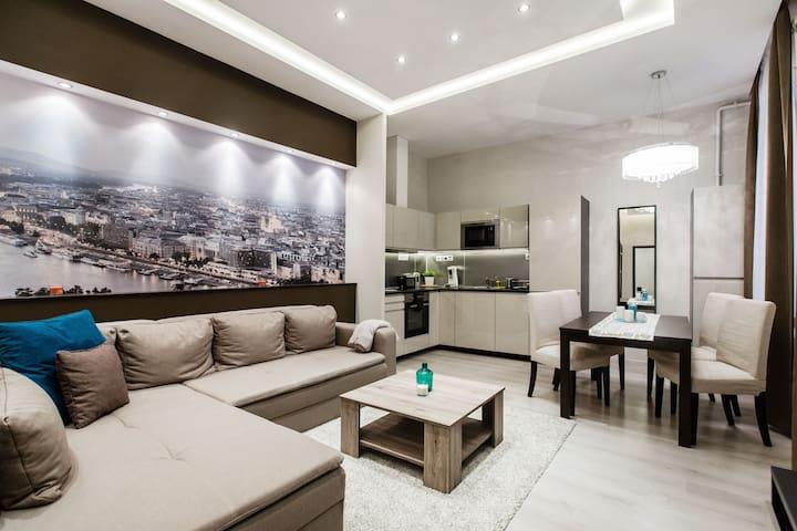 K10 Apartment