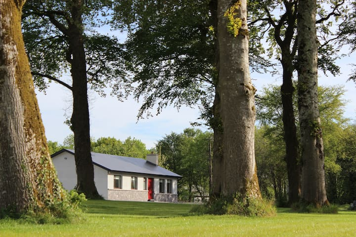 Cregg Lodge
