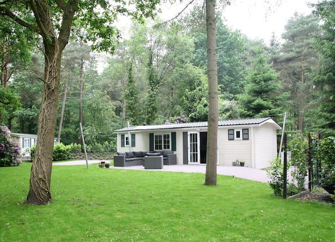 Chalet Bospark 524 - Lochem