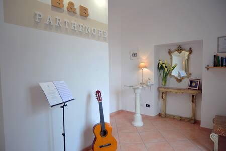 Parthenope B&B your dream in Amalfi Coast