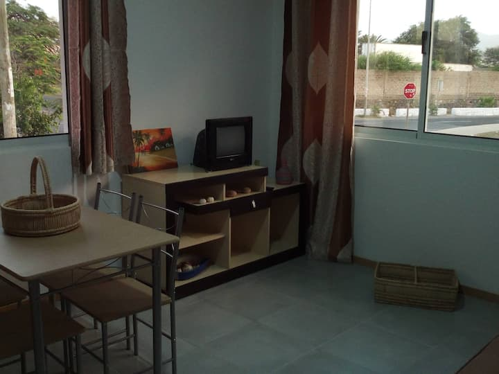 DjidSal,  Cosey Apartment, Mindelo, Cabo Verde