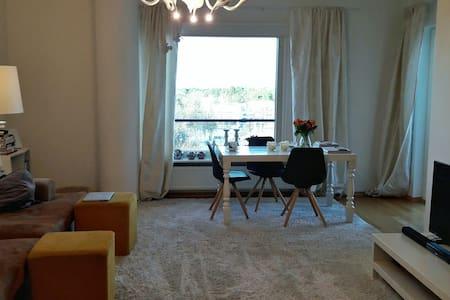 Fantastic VIEW, Spacious Apartment - Tallin