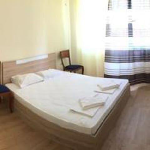 Large two room economy apartament ,,Sunrise''