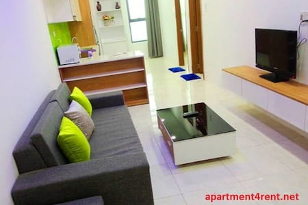 Beautiful and Cozy Apartment  In Nha Trang - Lakás