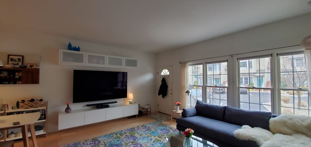 New Canaan Executive Furnished Rental